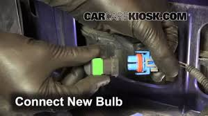 Brake Lamp Bulb Fault Ford Focus 2016 by Fog Light Replacement 2012 2016 Ford Focus 2012 Ford Focus Se