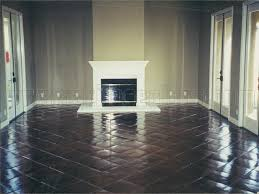 floor staining tile floors staining terra cotta tile floors