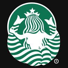 Fun Fact The Starbucks Logo Is Actually A Spreadeagle Double Mermaid You Need To Login