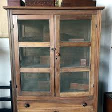 Pie Safe Cabinet F57 About Creative Decorating Home Ideas with Pie