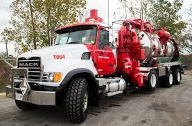 Industrial Environmental Services - Tomlinson Group Home Hydroexcavation Hydrovac Transwest Rentals Owen Equipment Custom Built Vacuum Trucks Supsucker High Dump Truck Super Products Reliable Oil Field Brazeau County Ab Flowmark Pump Portable Restroom Provac Rental Legacy Industrial Environmental Services Tomlinson Group Main Line Pipe Cleaning Applications