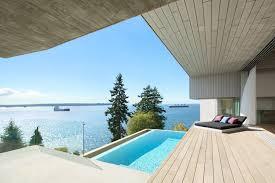 100 Mcleod Homes Sunset House By Bovell Modern Houses In West