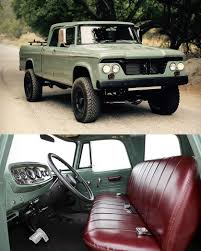 100 Icon Trucks Dodge Power Wagon Dodge Power Wagon Pickup Trucks