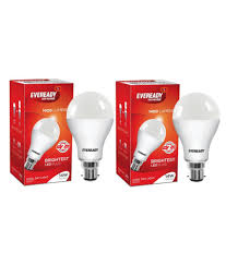 Induction Lamps Vs Led by Eveready 14w 6500k Pack Of 2 Cool Day Light Led Bulb Buy Eveready
