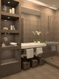 begehbare dusche als erweiterung des kleinen bades bades