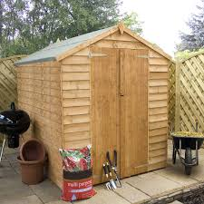 Cheap 6 X 8 Wooden Sheds by 6 X 8 All Garden Buildings U2013 Next Day Delivery 6 X 8 All Garden