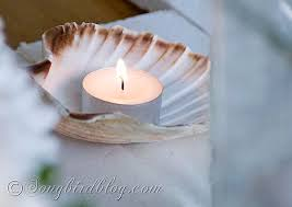 47 best shell ideas images on pinterest shells beach and candles