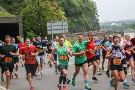 Great Pumpkin 10k 2017 by Pictures From The Great Bristol 10k 2017 Bristol Post