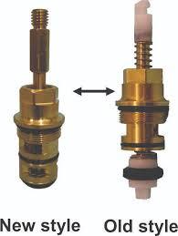 Wolverine Brass Faucet Handle by Factory Direct Plumbing Supply Gerber Grohe Danfoss Tempress