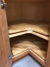 Blind Corner Kitchen Cabinet Ideas by Kitchen Fabulous Deep Corner Cabinet White Corner Kitchen