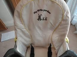 100 Kangaroo High Chair Folding Baby Chair Padded My Littel Garden In Stocktonon