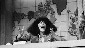 Another Original QuotSaturday Night Livequot Cast Member Gilda Radner Gave Us