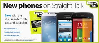 Straight Talk Wireless from Walmart