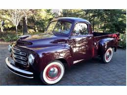 1950 Studebaker Truck For Sale | ClassicCars.com | CC-1045194 1950 Studebaker Truck Brochure 1959 Napco Promo Youtube For Sale Classiccarscom Cc1045194 1947 Pickup S1301 Dallas 2016 1949 Hot Rod Network Low And Behold Custom Classic Trucks Vintage Stock Photos 1002clt01z1947studebakm5piuptruckfrontbumper With A Turbo Diesel Engine Swap Depot 1953 Sale 77740 Mcg Dream Ride Builders