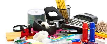 fournitures de bureau fourniture de bureau professionnel papeterie fournitures de bureau