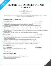 Electrician Helper Resume Examples Resumes Sample For Job 2 Journeyman Residential