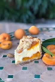 aprikosen streuselkäsekuchen