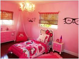 Gallery Pictures For Hello Kitty Idea Little Girl Bedroom