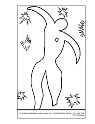 Icarus Coloring Page And Lesson Plan Ideas