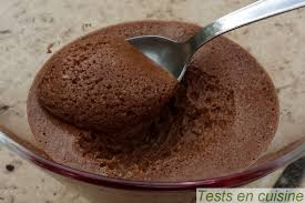 mousse au chocolat caramel nestlé dessert