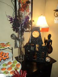 Nightmare Before Christmas Themed Room by How To Throw A Girls Nightmare Before Christmas Party Author