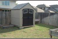 Suncast Cascade Shed Accessories by Suncast Sutton Resin Storage Shed Sheds Home Decorating Ideas