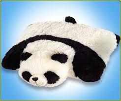 Jumbo Pillow Pet Panda