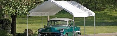 Shelterlogic Run In Sheds by Canopies Shelterlogic Corp Shade Shelter And Storage