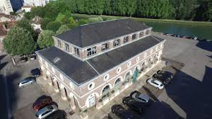siege social la halle nogent sur seine and around musée camille claudel