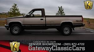 100 1988 Chevy Truck For Sale Chevrolet K2500 For Sale Hotrodhotline