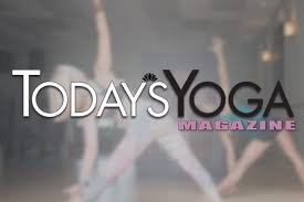Interview With Todays Yoga Fusion