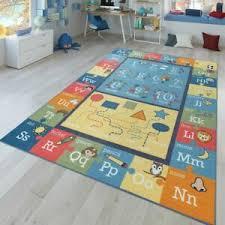 wohnraum teppiche für kinder und badezimmer günstig kaufen