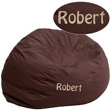 Amazon.com: Add Your Text To Your Custom Designed Bean Bag Chair For ... Custom Disney Characters Bean Bag Chair Cover Readers Etsy Junior Custom Design Komfy Couture Outdura Dandelion Fniture And Flooring Hannah Lounge Putnam Bag Chair Fniture Personalized Chairs For Kids Lillian Vernon Giant Soft Cozy Memory Foam Filled 6 Ft Seating Harry Potter Gift Harry Potter Oceantamer Wedge Kingfish Cnection Forums Printed Mrphy The Best Bean Chairs Alternative In Singapore Blush Colorful Images Joes Ts4cc Sims 4