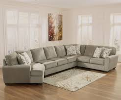 ashley furniture patola park patina 4 piece sectional with left