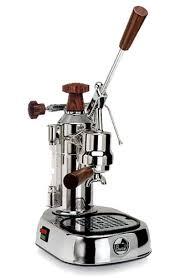 La Pavoni Europiccola Espresso Machine Italians