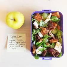 midi en recette de cuisine cinq recettes pour garnir sa lunch box cet automne lunch box