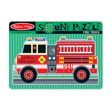 Melissa And Doug: Fire Truck Sound Puzzle – Little Funky Monkey Sound Puzzles Upc 0072076814 Mickey Fire Truck Station Set Upcitemdbcom Kelebihan Melissa Doug Around The Puzzle 736 On Sale And Trucks Ages Etsy 9 Pieces Multi 772003438 Chunky By 3721 Youtube Vehicles Soar Life Products Jigsaw In A Box Pinterest Small Knob Engine Single Replacement Piece Wooden Vehicle Around The Fire Station Sound Puzzle Fdny Shop