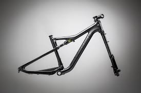 Changing XC The all new Cannondale Scalpel Si race bike