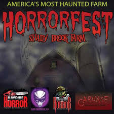 Halloween Haunt Great America 2012 Hours by New York Haunted Houses Find Haunted Houses In New York Scariest