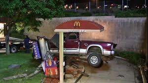 100 How To Drive A Pickup Truck Crashes Into Yorba Linda McDonald39s Drivethru Abc7com