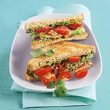 kalte gerichte rezepte für sandwiches co essen und
