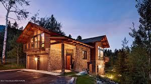 100 Jackson Hole Homes 3100 GARNET ROAD Teton Village WY And