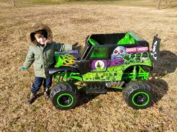 Souped Up This New Grave Digger Power Wheels For My Son's Gift. Wish ... Grave Digger Truck Wikiwand Hot Wheels Monster Jam Vehicle Quad 12volt Ax90055 Axial 110 Smt10 Electric 4wd Rc 15 Trucks We Wish Were Street Legal Hotcars Ride Along With Performance Video Truck Trend New Bright 18 Scale 4x4 Radio Control Monster Wallpapers Wallpaper Cave Power Softer Spring Upgrade Youtube For 125000 You Can Buy Your Kid A Miniature Speed On The Rideon Toy 7 Huge Monster Jam Grave Digger Hot Wheels Truck