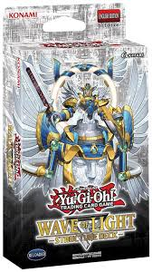 wave of light structure deck yu gi oh fandom powered by wikia