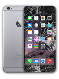 Glasgow Mobile  iPhone 6 New Screen