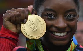 Simone Biles Floor Routine Score by Simone Biles Wins The All Around Gold Medal U0026 She U0027s On Her Way To