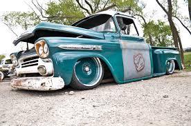 Chevy Apache (www.en.wikipedia.org/wiki/Chevrolet_Task_Force ...
