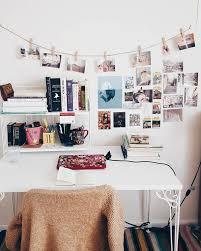 Aesthetic Bedroom College Decor Desk
