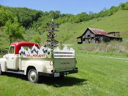 Christmas Tree Farms In Boone Nc by White Fence Farm On 105 Stunning Acres Homeaway Trade