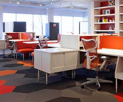 100 Contemporary Interiors Sprucing Up Office Spaces With Archirio